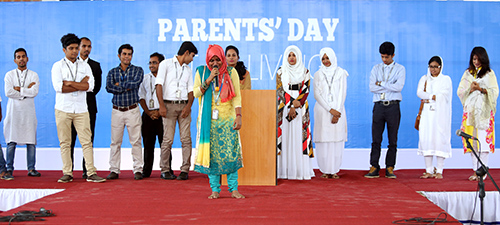 parents day 25 11 2016